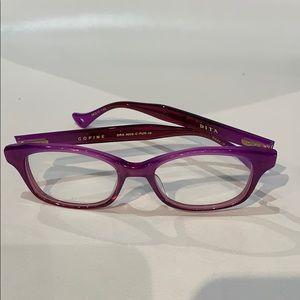 DITA Accessories - Dita Women's Eyeglasses